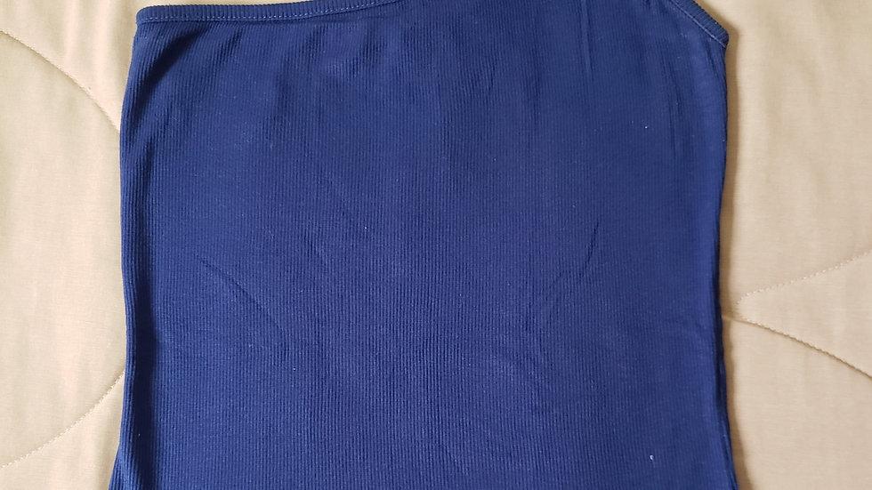 Blusa de um ombro só (R036)