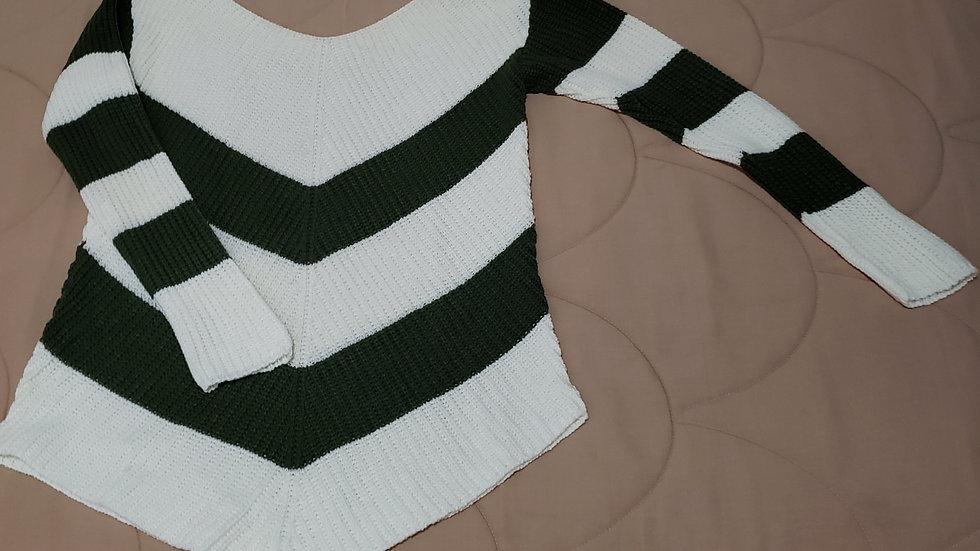 Blusa de lã (R040)