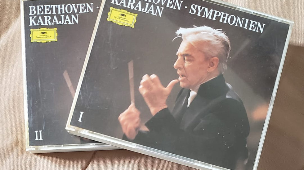 Beethoven por Karajan (ML276)
