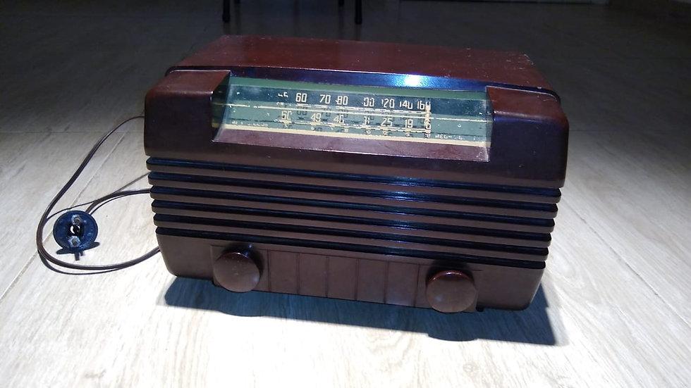 Rádio (EL293)