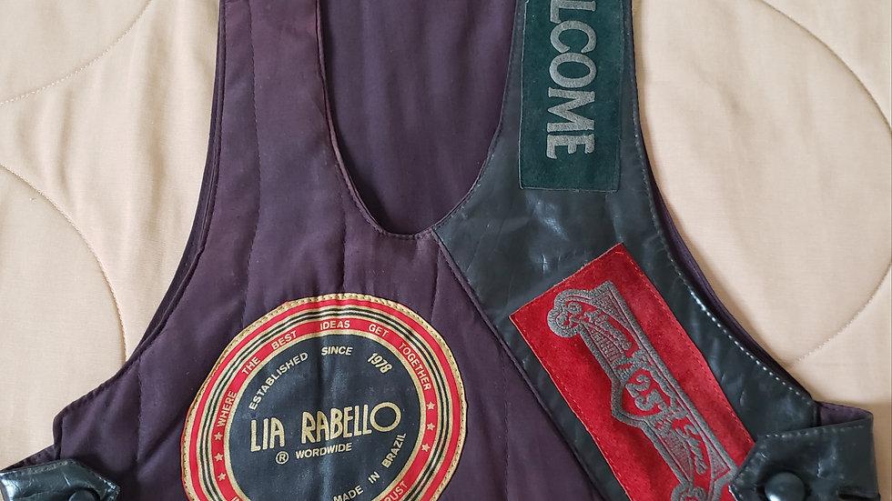 Colete Vintage (R051)