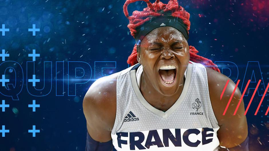 SFR Sport Basketball