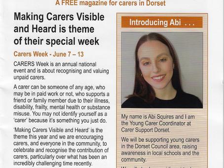 Caring Matters Magazine