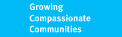 Growing Compassionate Communities Annual report 2020/2021