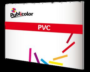 Panneau PVC expansé (Forex) – Publicolor –  Panneau pour signalétique, enseigne