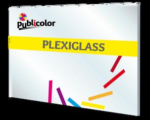 Panneau Plexi – Publicolor –  Décoration, portes de bureau...