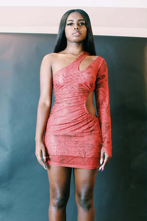 Anias dress