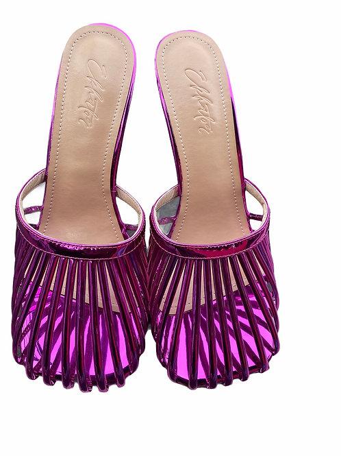 Purple Lottie basket
