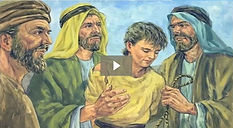 Vayéchev: Qui a vraiment vendu Joseph?