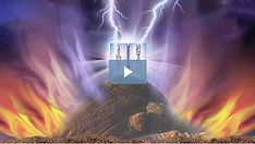 Yitro: le mariage entre Dieu et Israël