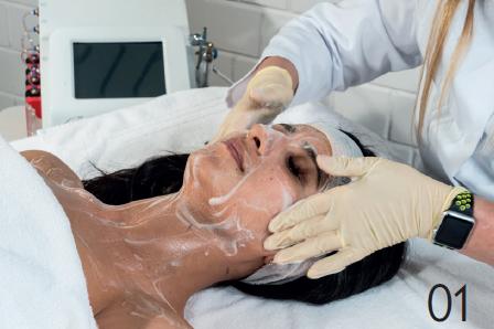 Beauty Clean Behandlung
