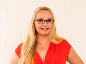 Interview mit unserer Co-Gründerin Frau Britta Schüler-Voss