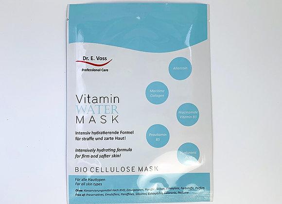 Vitamin Water Mask