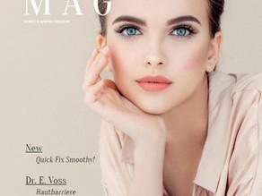 Beauty Mag Herbst/Winter Ausgabe!