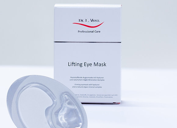 Lifting Eye Masks