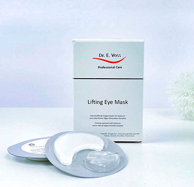 Lifting Eye Masks