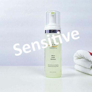 Micro Foam Cleanser Sensitive