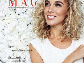 Hallo Beauty Mag