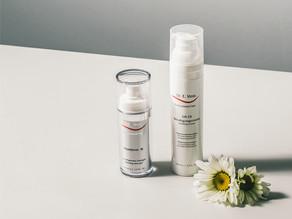 Power Duo zur Hautberuhigung für stark trockene Haut