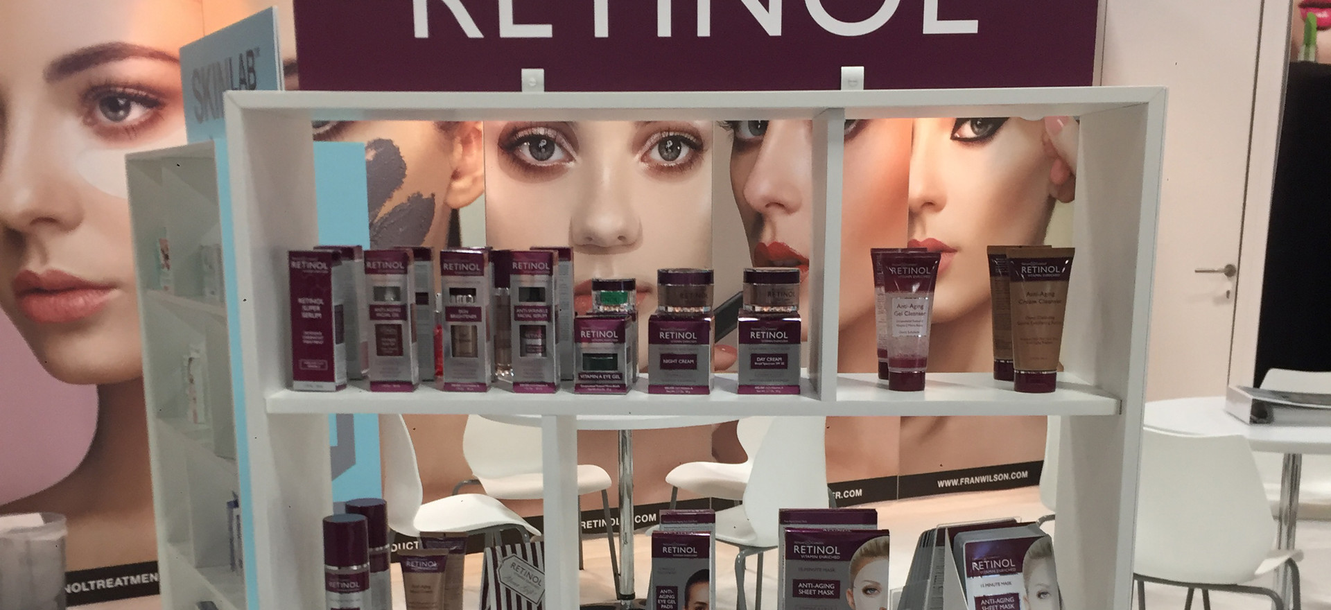 Retinol Skincare Collections