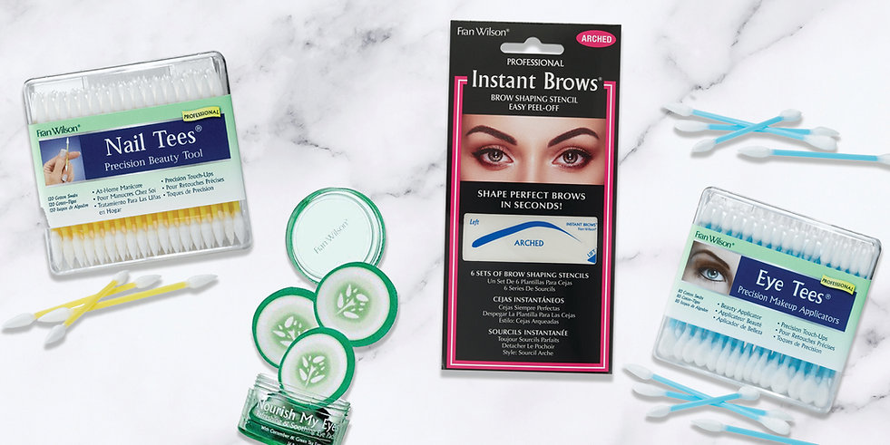 Fran Wilson Beauty Products