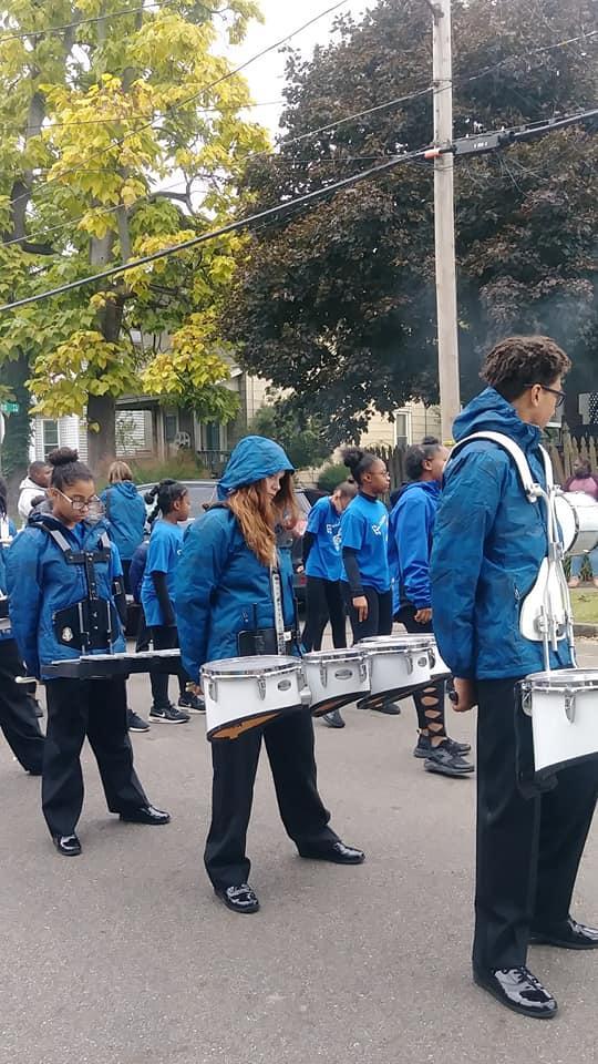 drumline 5