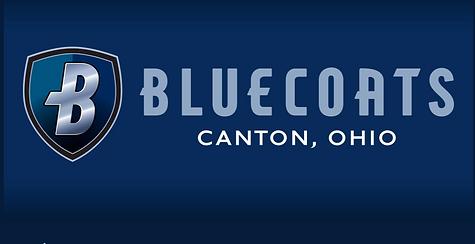 Bluecoats Canton Ohio