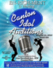 CantonIdolAuditions Flier.jpg