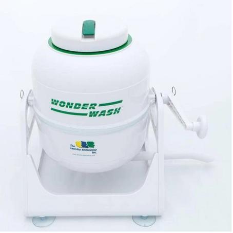 Portable Non-Electric Washing Machine