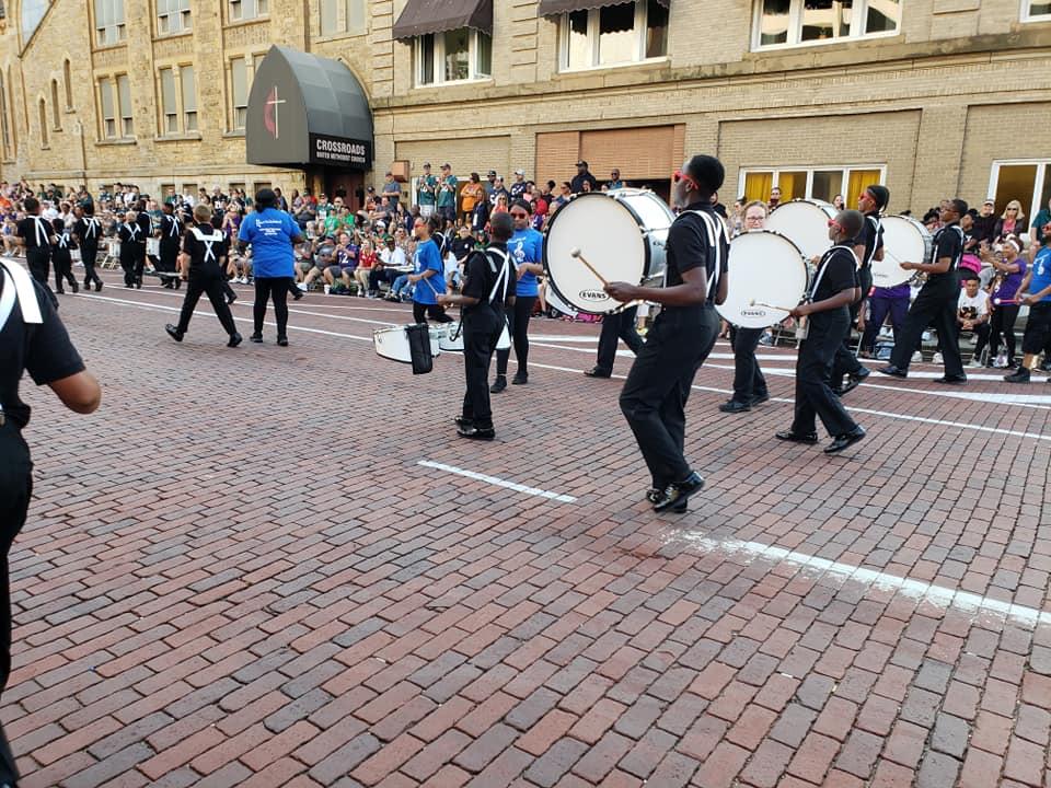 HOF parade '18  7