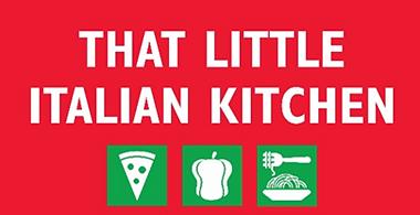 That Little Italian Kitchen