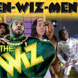 EN-RICH-MENT theatre the Wiz