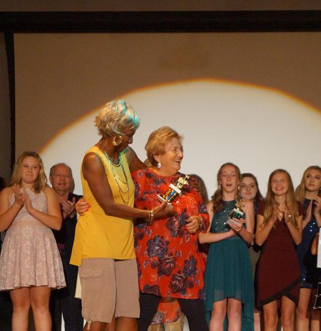 Betty and Carol Clark winner.jpg