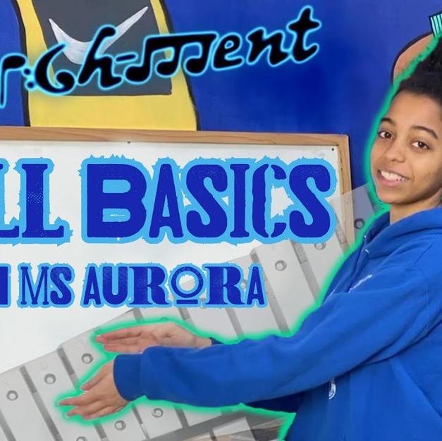 Bell Basics- With Ms Aurora