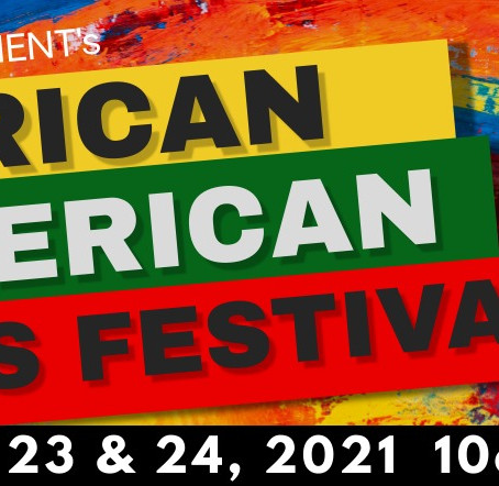 Attend the African American Arts Festival July 23rd-24th