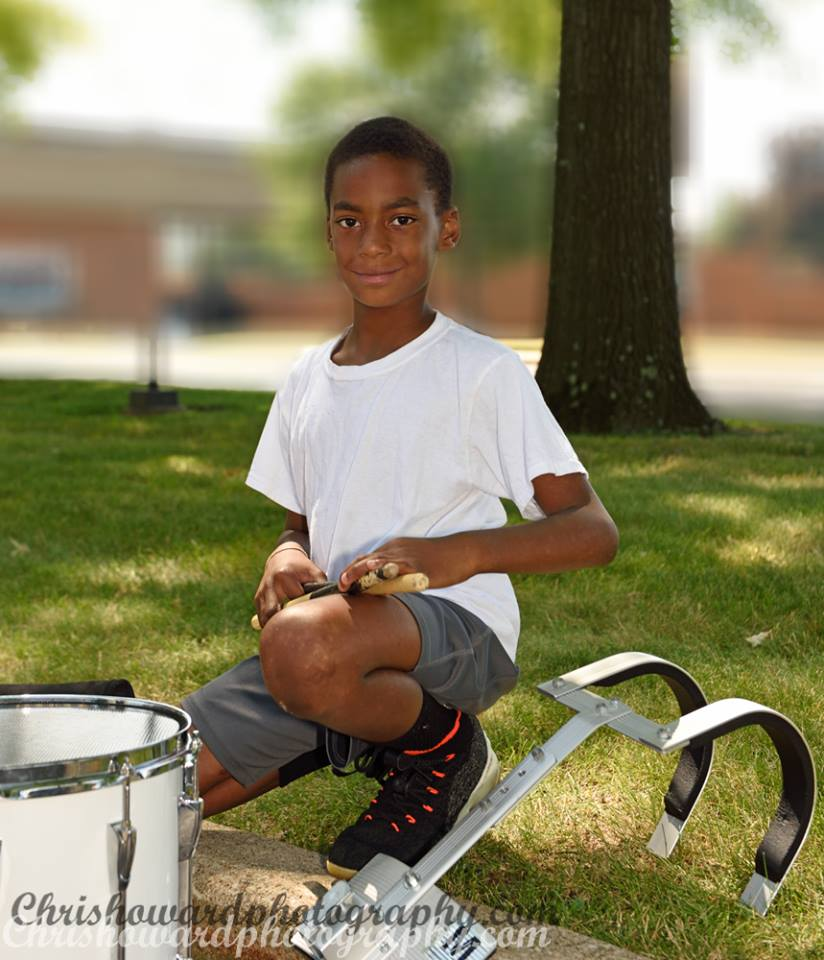 snare player