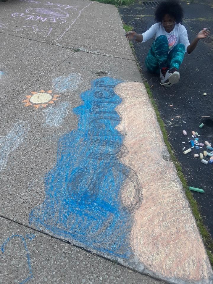 chalk walk 3