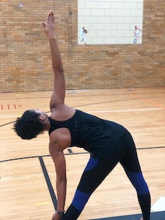 Exercise with Stretching