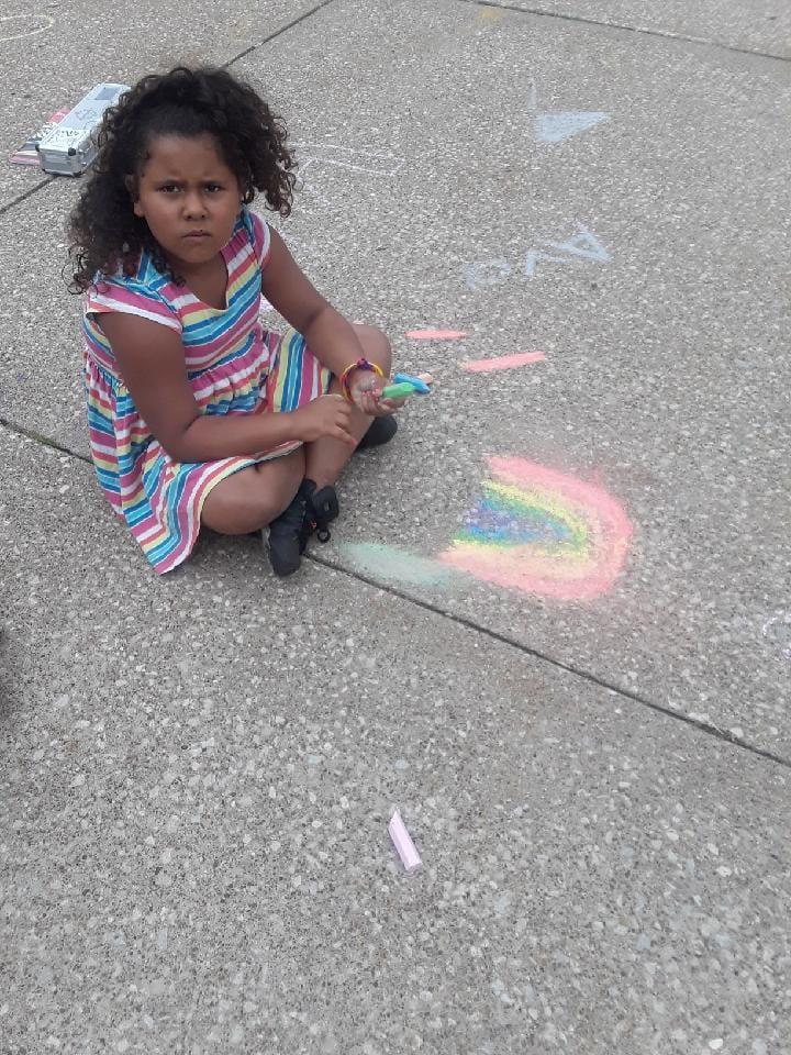 chalk walk 4