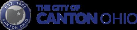 The City of Canton Ohio