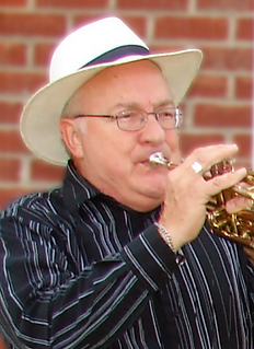 John Fenton Brass Instructor