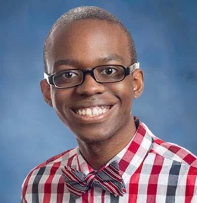 University of Cincinnati continuing education program led student to enrollment in graduate studies