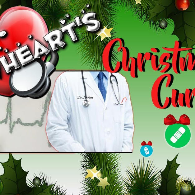 Dr. Newhearts Christmas Cure