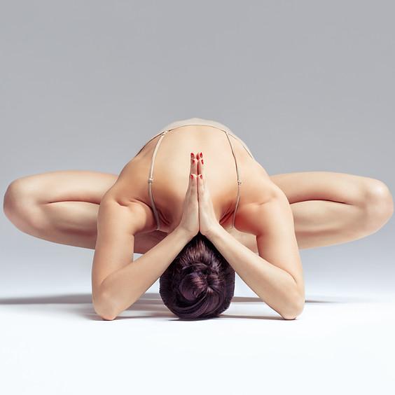 Practice + Meditation Weekend