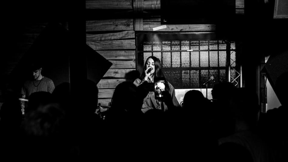 Addie Kosten Live at Lo-Fi Lounge