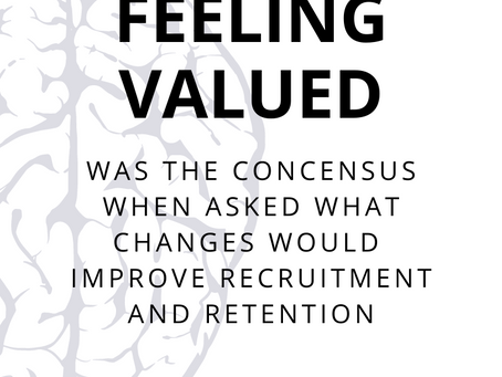 Making your team feel valued