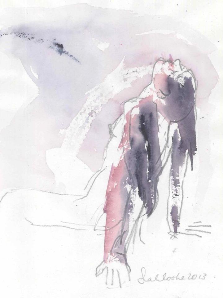 Flamenco Dancer 2