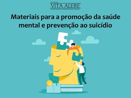 O Debate sobre Saúde Mental é Fundamental para a Prevenção do Suicídio!