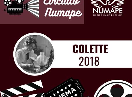 """CIRCUITO - """"Colette"""""""