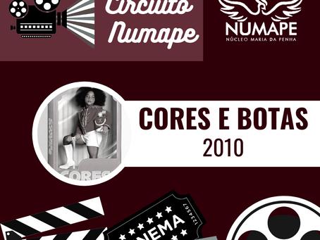 """CIRCUITO - """"Cores e Botas"""""""
